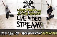 Lizzie Armanto and Allysha Bergado - BONES Live
