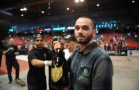 MATT BERGER - PEOPLE'S CHAMP AWARD