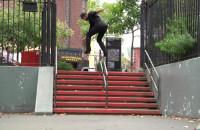 Matt Berger - Pro for Flip Skateboards!