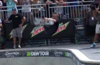 DEW TOUR – Ocean City 2011