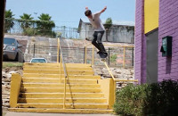 Drake Flores - No Comply Skate Shop