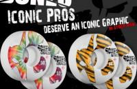 Iconic Pros...