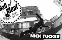 Nick Tucker: Hall of Meat
