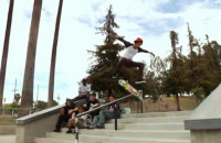 Nick Tucker Switch Flip Step by Step