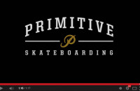 Nick Tucker - Primitive Skateboarding