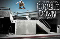 Ryan Decenzo - Double Down