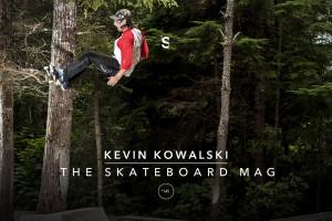 Kevin Kowalski TSM Cover