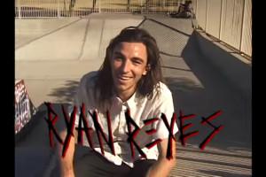 Ryan Reyes - Pro Wheel