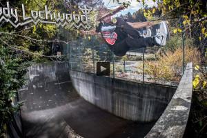 """Cody Lockwood """"Skate For Life"""""""