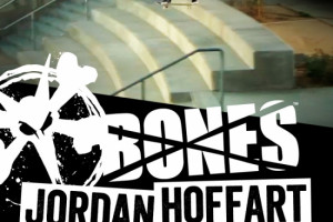 Jordan Hoffart UN-CUT