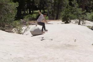 Josh Hawkins - Rough Riders