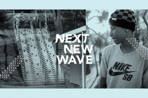 Kevin Scott - Next New Wave