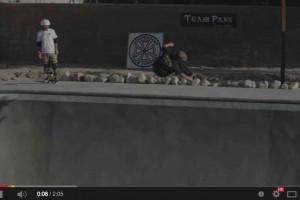 Sam Beckett and Trey Wood - Blind Skateboards