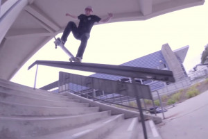 Simon Stricker - 4 days in LA