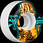 BONES WHEELS STF Pro Fellers Roar 52mm 4pk
