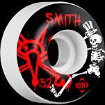 BONES WHEELS STF Pro Smith Social 52mm Wheels 4pk