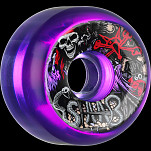 BONES WHEELS SPF Pro Staab Ghost Pirate 60mm 4pk