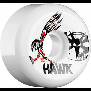BONES WHEELS SPF Pro Hawk Spirit 60mm (4 pack)