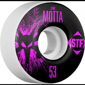 BONES WHEELS STF Pro Motta Team Wheel Splat 53mm 4pk