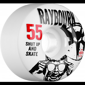 BONES WHEELS STF Pro Raybourn Suas 55mm 4pk