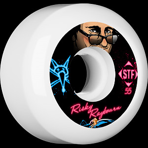 BONES WHEELS STF Pro Raybourn Business 55mm 4pk