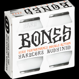 BONES WHEELS Bushing Hardcore Hard Pack