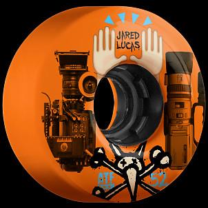 BONES WHEELS ATF Filmer Lucas Versus 52mm Wheel 4pk