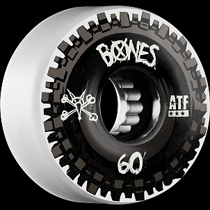 BONES WHEELS ATF Nobs 60mm (4pack)