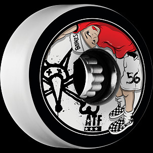BONES WHEELS ATF Kid 56mm 4pk
