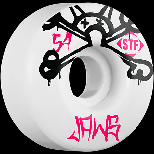 BONES WHEELS STF Pro Homoki Mad Chavo 54mm 4pk