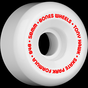 BONES WHEELS SPF Pro Hawk Mini Cube 58mm (4pack)