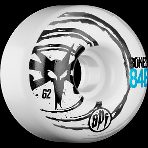 BONES WHEELS SPF Sonic 62mm 4pk